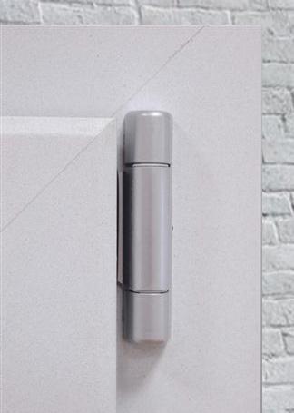 Finestra-Alluminio-Bianco-Cardine-Alto