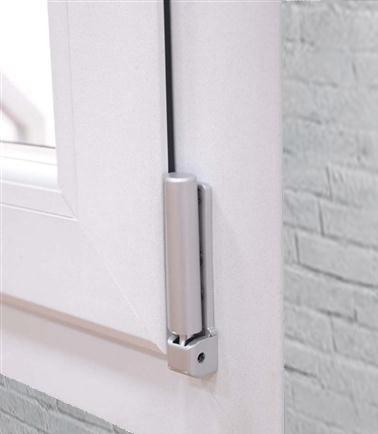 Finestra-Alluminio-Bianco-Cardine-Basso