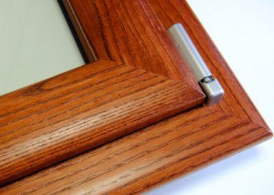 Finestre e serramenti in alluminio legno emme serramenti - Finestre alluminio e legno ...