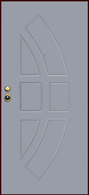 Porte-Blindate-Serramenti-di-Sicurezza-Emme-Serramenti-pannello-RAL7040