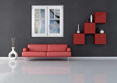 Finestra-PVC-di-Sicurezza-Bianco-con-Griglia-Optional