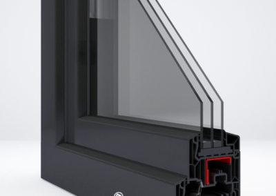 Serramenti-in-PVC-Veka-Finestre-Softline-82mm-Sezione