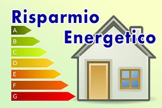 risparmio energetico serramenti