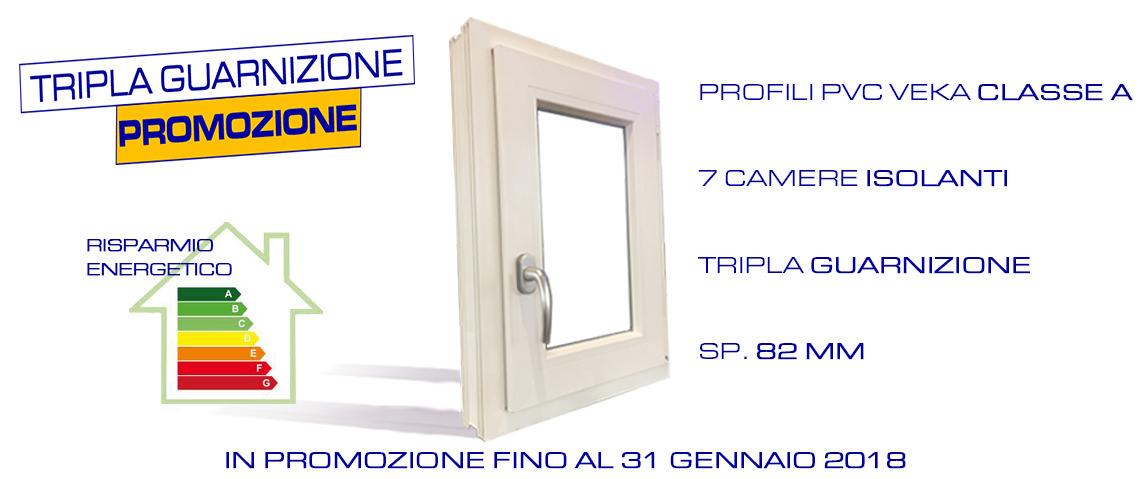 Promozione 2018 serramenti in pvc finestre milano como - Finestre pvc milano ...