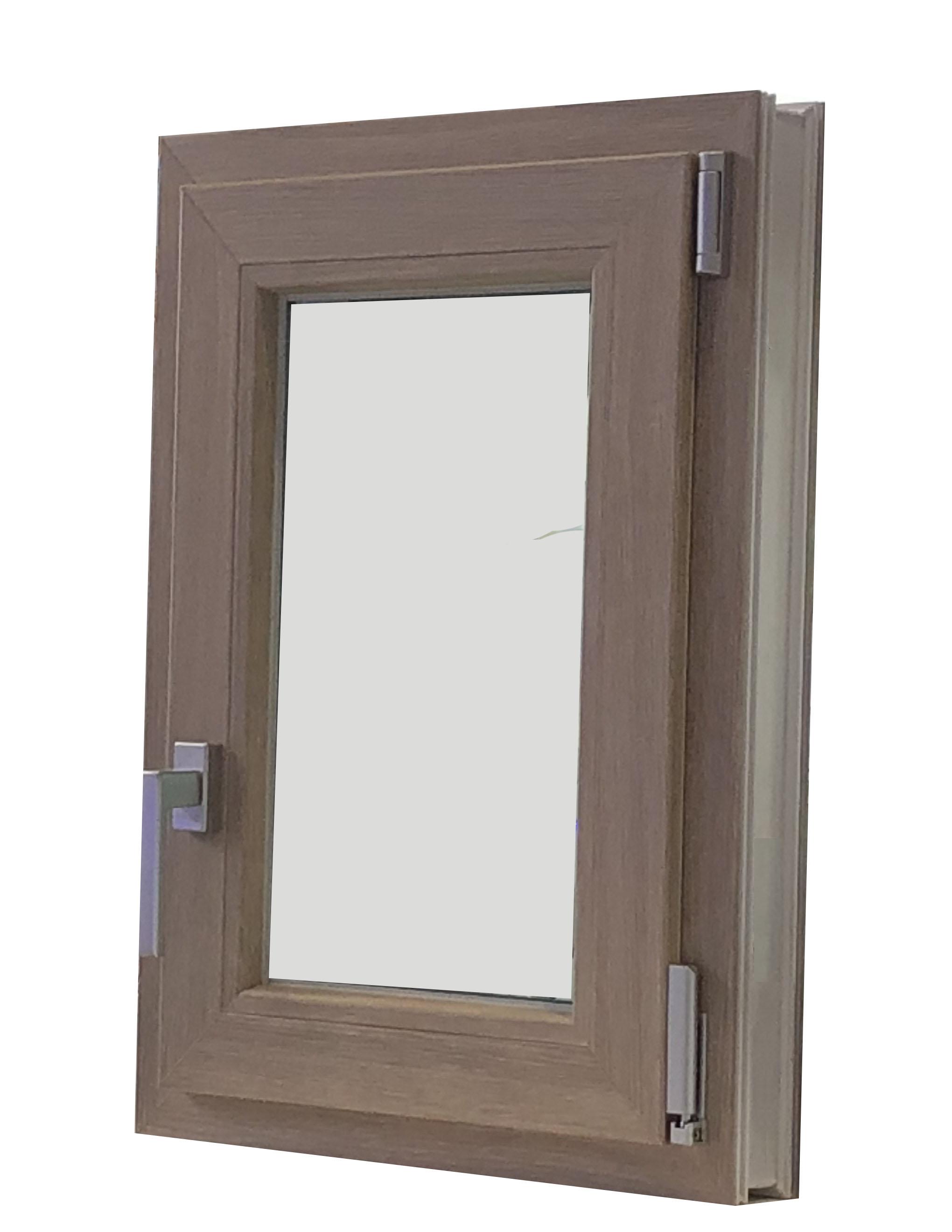 Finestre e serramenti in pvc vergine da 80 mm - Serramenti e finestre ...